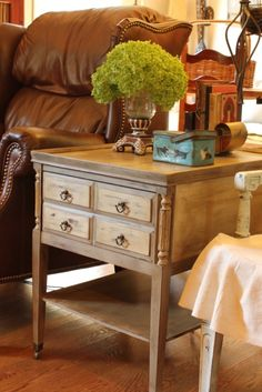 AS Chalk Paint - CoCo and Country Grey