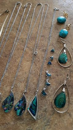 Vintage Destash Jewelry by MySerendipityCottage on Etsy