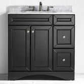 "Found it at Wayfair Supply - Naples 36"" Single Vanity Set"