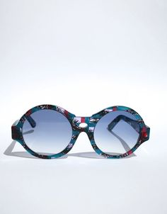 Ozona Circe - Fantasy Pearl - Women's #Sunglasses
