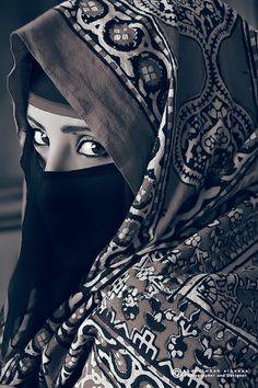 Outfit hijab - New Ideas Arab Girls Hijab, Muslim Girls, Muslim Women, Hijabi Girl, Girl Hijab, Yemen Women, Arabian Beauty Women, Islamic Girl, Arab Fashion