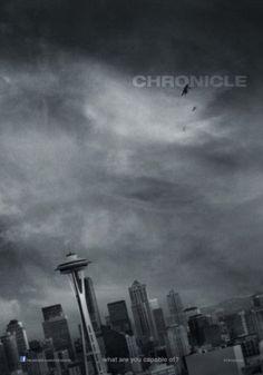 CINELODEON.COM: Chronicle.