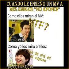 Resultado de imagen para memes de ss501 en español