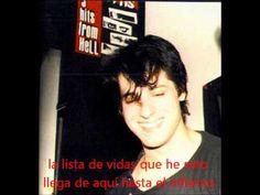 Danzig - Thirteen (subtitulada español)