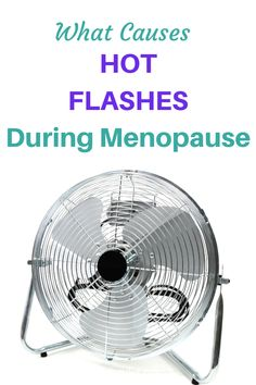 Hot flashes are one of the most common symptoms of menopause but we don't know exactly what causes them. We do know that there are several triggers for hot flashes that can be reduced or avoided. Hot Flash Remedies, Healthy Mind And Body, Menopause Symptoms, Night Sweats, Health And Wellness, Mental Health, Hot Flashes, Transform Your Life, Mood Swings