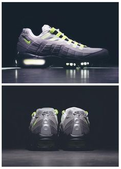42 Best nike air max 95 images in 2019  66f9728743e96