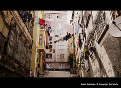 Balat Streets -#istanbul #Turkey by Sui Mode, via Flickr