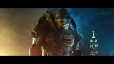 TEENAGE MUTANT NINJA TURTLES - Official Teaser Trailer - International E...