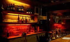 MILLA CLUB MUNICH - enjoy good concerts and parties here