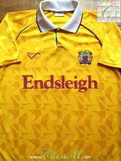 Relive Burnley's season with this vintage Ribero away football shirt. Sport Football, Football Shirts, Burnley Fc, Polo Ralph Lauren, Store, Classic, Mens Tops, Vintage, Shirts
