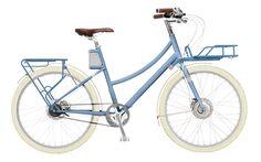 Build Your Custom eBike Online | Faraday BikesFaraday Bikes