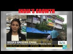 India's growth spurt  What's driving the world's fastest growing economy