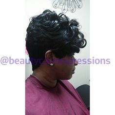 Top 100 quick weave hairstyles photos Super hot short quickweave hairstyle with a full curl twist! Super cute for my happy client! #shorthair #shorthaircut #shorthairdontcare #hair #hairstyles #haircut #haircuts #hairstylist #stylist #stylisthair #shortcurls #Houstonhairstylist #Houston #quickweave #quickweavehairstyles #shorthairstyles #shorthairstyle #salon #salonstyle #salonstylist #hairdressers #houstonsalon #style #beautycareexpressions #beauty