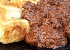 Beef, Ethnic Recipes, Food, Meat, Essen, Ox, Ground Beef, Yemek, Steak