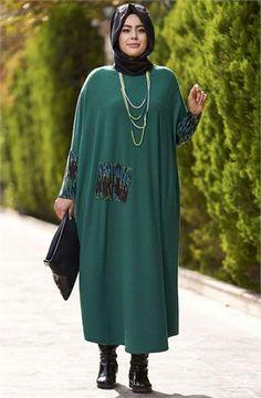 Nesrin Emniyetli Mevsimlik  Toprak Salaş Elbise 2160005 ZümrütÜrün Kodu : 29543 Tesettür Giyim ve Bayan Giyim Elbise Modellerimizin tamamını görmek için sayfamızı ziyaret edin.