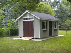 shed on blocks landscaping | Comments »