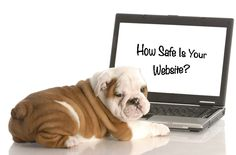 Is your website secure?