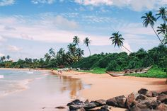10 Beaches You Have To Visit In Sri Lanka - Hand Luggage Only - Travel, Food & Photography Blog