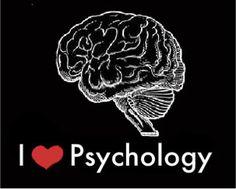 Major in psychology