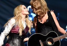 """Taylor&Madonna singing """"Ghost Town"""""""