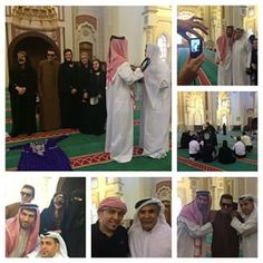 #Shjtourism #SCTDA #FAM trip at #AlNoormosque visit today. #Welcome #Khosh #Amadid #tour #operators from #Iran visited the sights of #Sharjah #Capital Of Arab Tourism 2015. #mozhgan_tourist_guide translate #Farsi #ThankYou #merci #kheily #mamnoon #goodbye #khoda #hafez #fun #smiles #laughter #dress up #active #exchange #travel #global #explorers