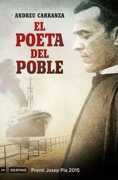 ESPECIAL SANT JORDI-2015. Andreu Carranza. El poeta del poble. PRÉSTEC EXPRESS. http://www.ccma.cat/tv3/alacarta/via-llibre/andreu-carranza-el-poeta-del-poble/video/5477769/