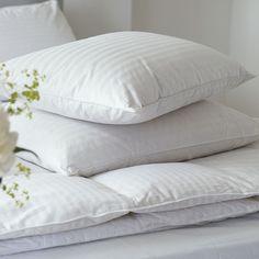 Pillow and Duvet | Yastık ve Yorgan