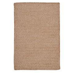 Charlton Home Gibbons Sand Bar Indoor/Outdoor Area Rug Rug Size: Runner 2' x 12'