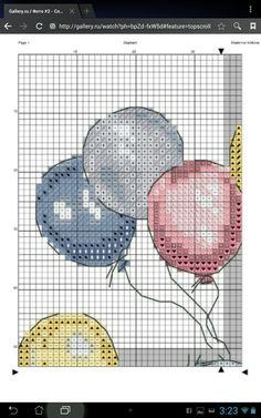 Elephant balloons 1