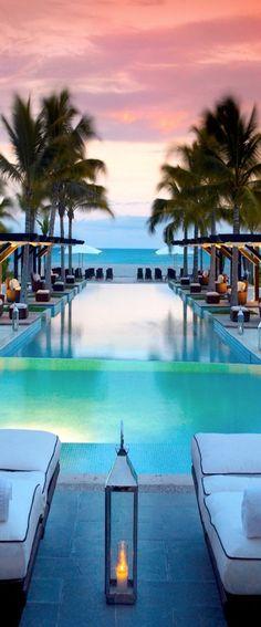 JW Marriott Panama Golf & Beach Resort....Panama
