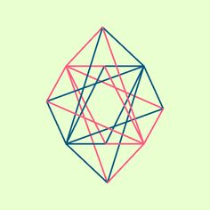 Geometric Animations / 160324                                                                                                                                                                                 More