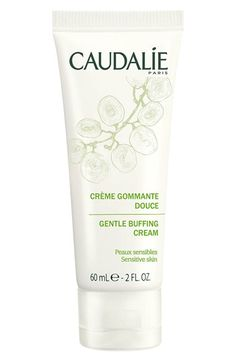 Check out my latest find from Nordstrom: http://shop.nordstrom.com/S/2848062  CAUDALÍE CAUDALÍE Gentle Buffing Cream  - Sent from the Nordstrom app on my iPhone (Get it free on the App Store at http://itunes.apple.com/us/app/nordstrom/id474349412?ls=1&mt=8)