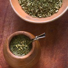 Yerba Mate: Healthier than Green Tea