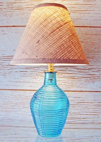 Table Lamps & Lighting