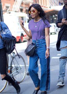 a0b7c5352c4 wide leg denim jeans Wide Leg Denim