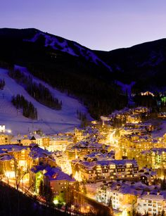 #2 Favorite Ski Location in World                       Beaver Creek - Colorado      Best Black Diamond Terrain, Best Service, Free Cookies. Awesome kids programs, Great terrain parks. World Ski Championships 2015