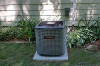 A/C and Heat Pump image gallery. More pictures coming soon! Heating And Air Conditioning, Heat Pump, More Pictures, Plumbing, Gallery, Image, Heat Pump System, Roof Rack