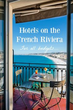 Whether you are looking to splash out on a luxury hotel in Saint-Tropez or stay in a boutique budget hotel in the heart of Nice you will find the perfect hotel for you on the Côte d'Azur in our selection Nice, South Of France, Nice France Hotels, Nice Ville, Destin Hotels, Destinations, Honeymoon Hotels, Top Hotels, Places