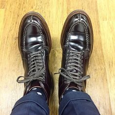 2018/02/26 21:26:58 masayaszk 今日は赤馬🐴タンカー I wear Alden burgundy shellcordovan tanker boots today. #alden #オールデン #足もと倶楽部 #leathershoes #horween #shellcordovan #fashion #kicks #todayskicks #Tokyo #KOTD #aldenarmy #YOLO #tagsforlike #tflers #instagood #instadiary #instalike #instapic #instaphoto #madeinusa #leathergoods #shoestagram #instashoes #shoeporn