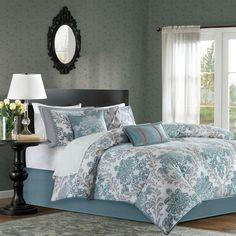 Darby Home Co® Lyndon 7 Piece Comforter Set
