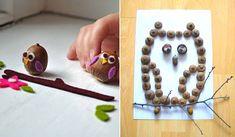 18 Acorn Crafts for Kids | Hellobee