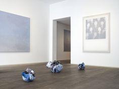 Martine Poppe | Project Space: William Bradley - 6 May - 18 June 2016 - Installation Views | Kristin Hjellegjerde