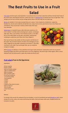 fruit-salad-17588249 by Cody Bosh via Slideshare