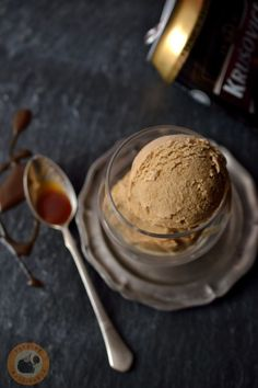 ... blog on Pinterest | Sour Cherry, Ice Cream Bars and Caramel Ice Cream