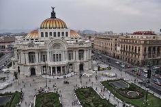 De turismo por México DF Ciudad de México se fundó como Tenochtitlan en el año de 1325, y el de 1521 fue el de su caída. Desde entonces, el ...