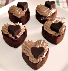 Cuori con panna al cacao by GabriellaScioni.deviantart.com on @deviantART