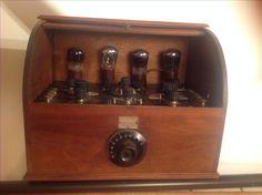 Radio paris 1925