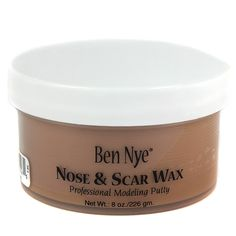 Ben Nye Nose & Scar Wax | Camera Ready Cosmetics