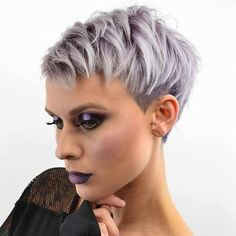 New Pixie Haircut Ideas in 2018 – . New Pixie Haircut Ideas in 2018 – 2019 – – Short Hairstyles Source by best_women_hairstyles Latest Short Haircuts, Cute Short Haircuts, Short Hairstyles For Women, Hairstyles Haircuts, Summer Hairstyles, Stylish Hairstyles, Short Hair Cuts For Women Pixie, Hairstyles Pictures, Shaved Hairstyles