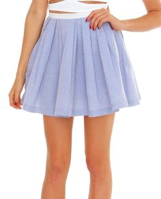 Happy Moment Skirt from shoppiin. Shop more products from shoppiin on Wanelo.